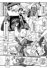 Futanari Senka Soushuuhen (Futaket 4) [Futanarun (Kurenai Yuuji)][ENG]