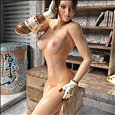 Hottest 3d, big tits hentai archive