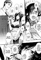 School Maid [Hanpera][ENG]