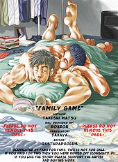 Family Game[ENG]