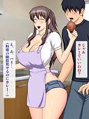 Exotic big tits hentai images