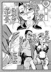 Doritama M And R [Takeda Hiromitsu][ENG]