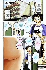 Tsuyatsuya - The Nosebleed [ENG]