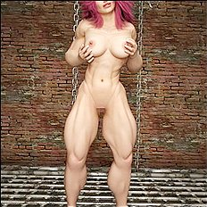 Hottest big tits, 3d hentai archive