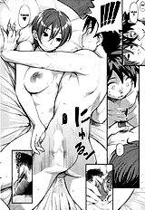 Love Key (Bishoujo Kakumei Kiwame 2010-02 Vol.06 [isako rokuroh (finecraft69)])[ENG]