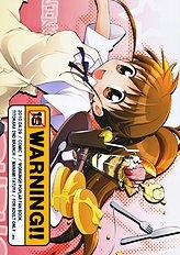 Warning!! [Titokara 2nd Branch(Manami Tatuya)][ENG]