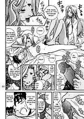 Ah! Megami-sama no Nichiyoubi