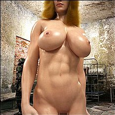 Exotic big tits, 3d hentai pictures