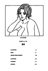 Cecilia [D-Factory (Zouroku)][ENG]