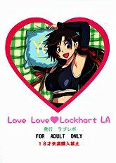 Love Love Lockhart LA