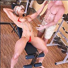Crazy 3d, big tits hentai set